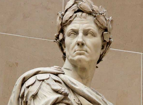 <b>Jul Cezari</b> ishte një politikan romak dhe udhëheqës ushtarak në shekullin e ... - 00---atentatet6