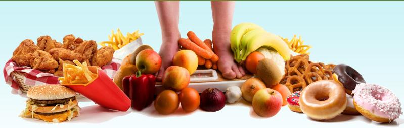 Çka duhet të dini për kaloritë? Header