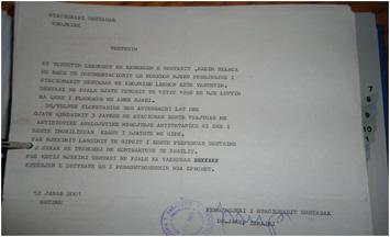 Vertetim http://www.telegrafi.com/lajme/nazim-bllaca-i-shkruan-leter