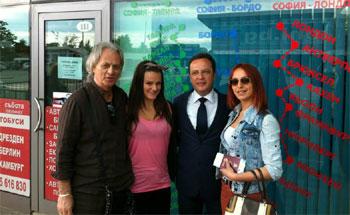 """Kosova triumfon në """"New Voice""""  Newvoice-350"""