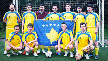 Studentët kosovarë triumfojnë në Turqi  Studentat3_wide