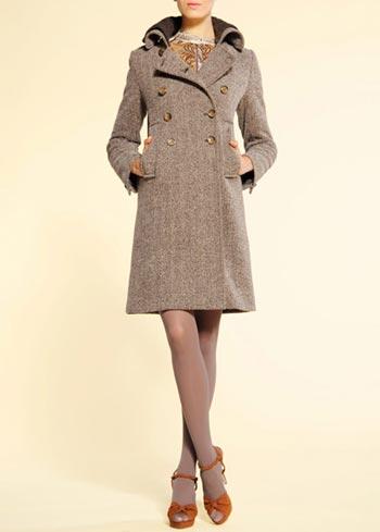 Modele Fustanesh 2012