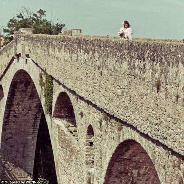 Rosa Moss Bridges Ireland