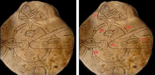 Meksika zbulon artefakte të fisit Maya: Dëshmohet kontakti i njerëzve me jashtëtokësorët (Foto) Mayac3