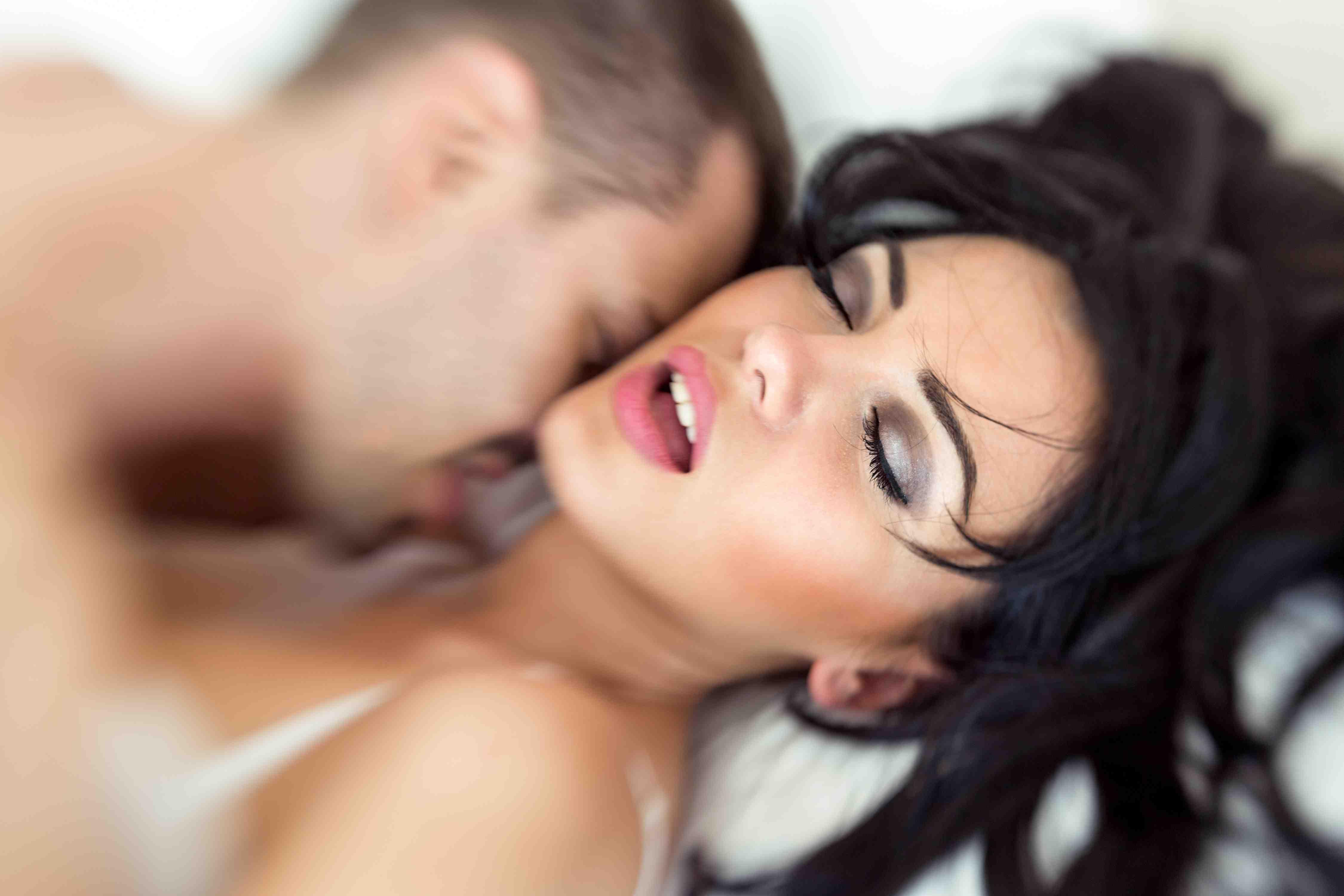 Секс до безумного оргазма 7 фотография