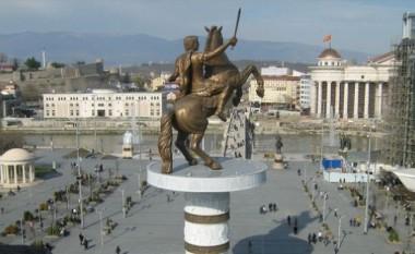 Zhernovski sot përsëri në PSP do të jep deklaratë për 'Shkupi 2014'