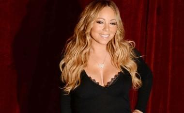 Mariah Carey, i lë pak vend imagjinatës (Foto)