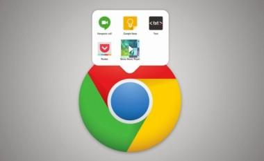 """Google Chrome """"kampion i padiskutueshëm"""" i internetit!"""