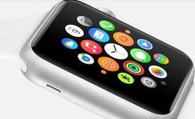 Apple me gjeneratën e dytë të orës Watch!