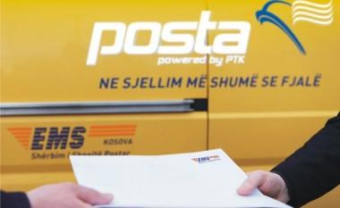 Posta kurdisi tenderin për mirëmbajtjen e veturave