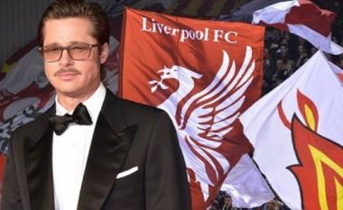 Me kë e ka tradhëtuar Brad Pitt, Angelina Jolie? (Foto)