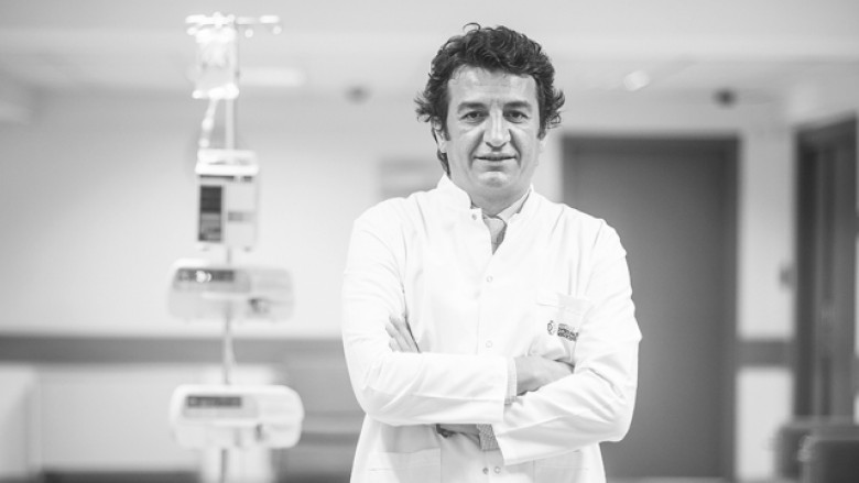 Dr. Ahmed Payasli, Specialist i Gjinekolog dhe Obstetër – IVF