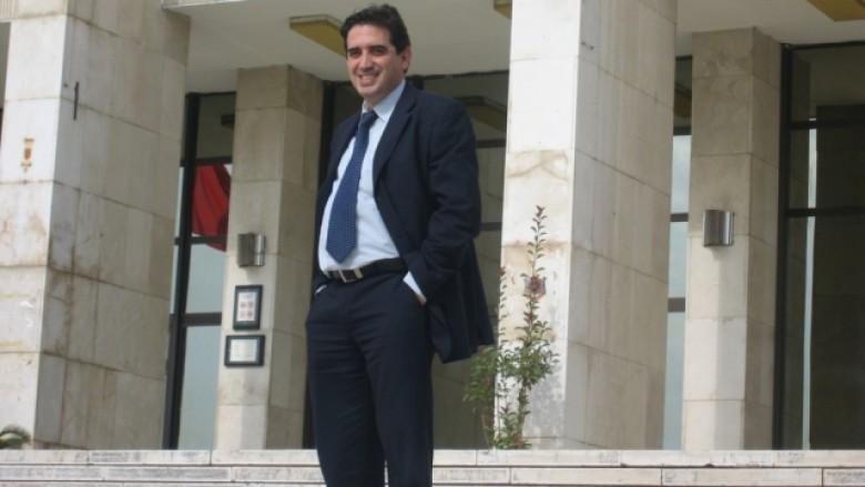 Dr. Arbër Neziri, mr.sci., urolog