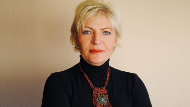 Dr. Teuta Sejdiu Hasbahta, pediatër, neonatologe