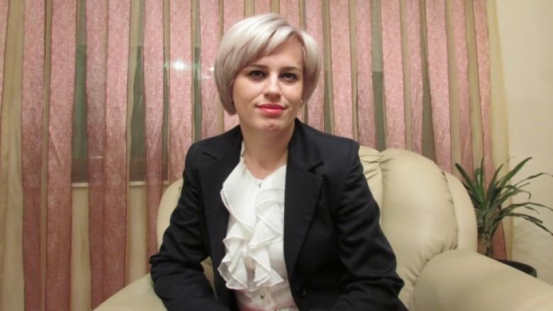 Dr. Venera Emini-Koçinaj, Stomatologe-ortodonte