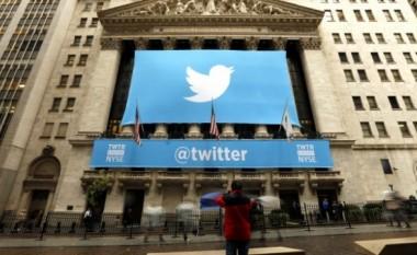 Google e interesuar ta blejë rrjetin social Twitter?