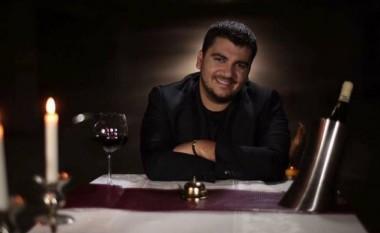 Ermal Fejzullahu paralajmëron këngën e re (Foto)