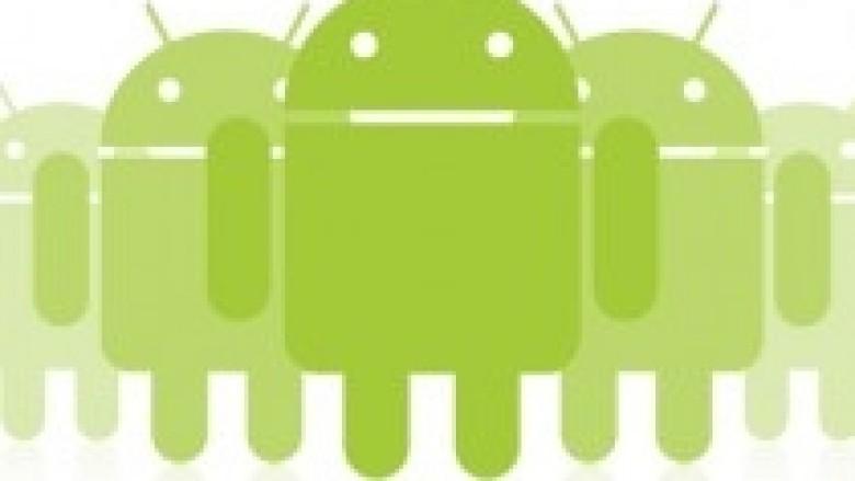 Android, tani në 75 për qind të telefonave të mençur!