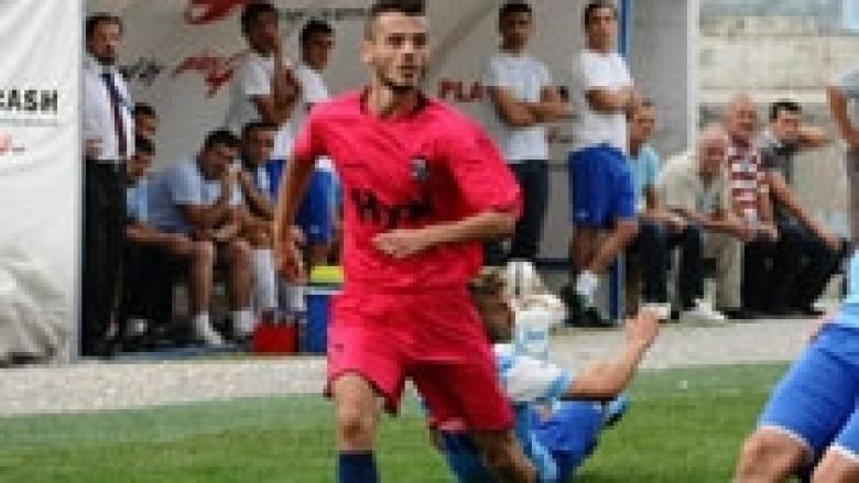 KF Prishtina me dy përforcime