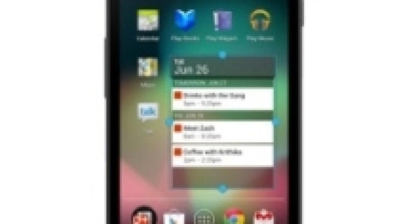 Android Jelly Bean në 10 për qind të pajisjeve