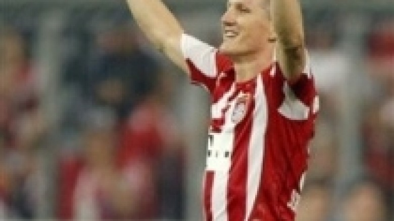 Schweinsteiger: Do të fitojmë trofe