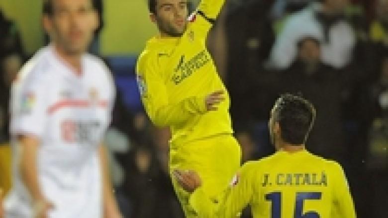 Zyrtare: Giuseppe Rossi lojtar i Fiorentinës