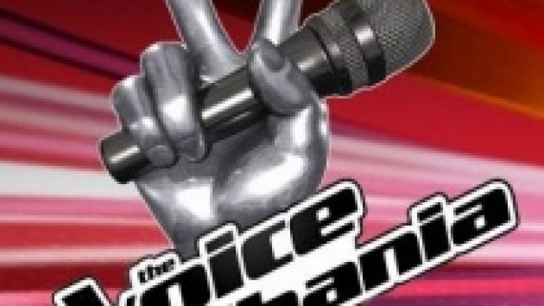 The Voice, largohen katër të tjerë