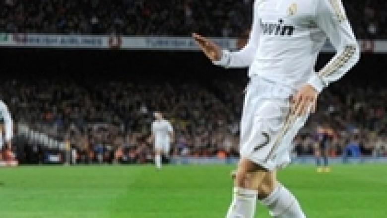 """""""Shpresoj që Ronaldo të jetë në portën e Realit"""""""