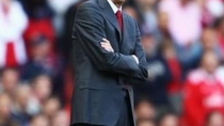 Wenger: Brengosem kur nuk fitojmë tituj