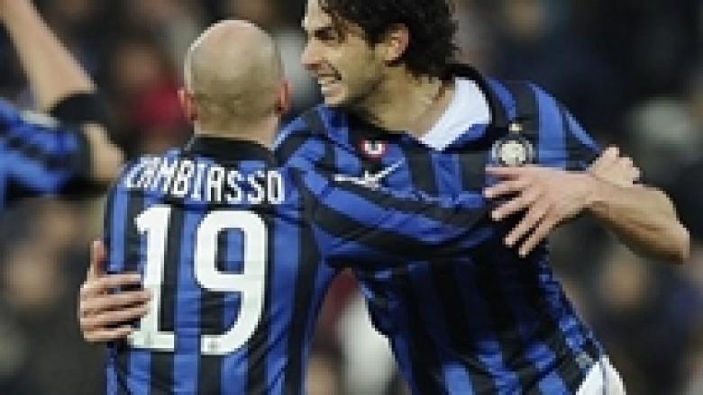 Ranocchia: Zanetti është shembull për të gjithë
