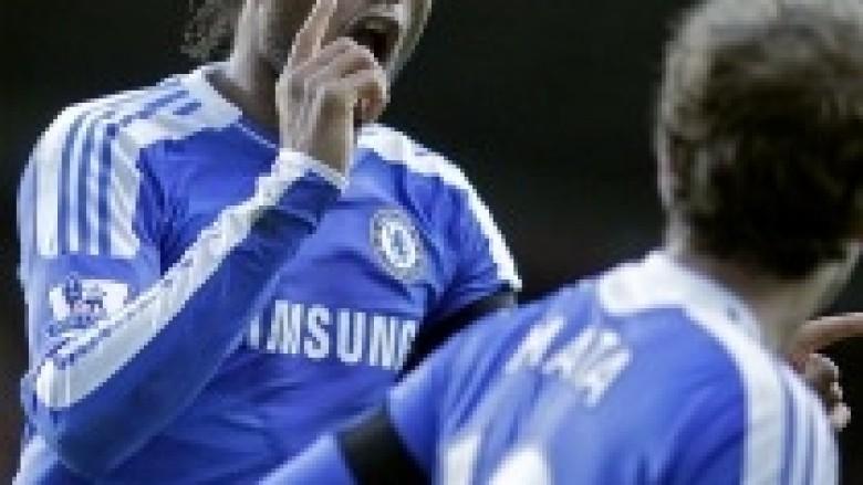 Drogba do të luaj për Juventusin ose Milanin