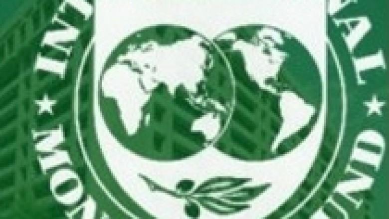 Alarmi i Fondit Monetar Ndërkombëtar