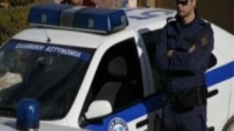 """Mafia shqiptare ka """"pushtuar"""" Greqinë"""