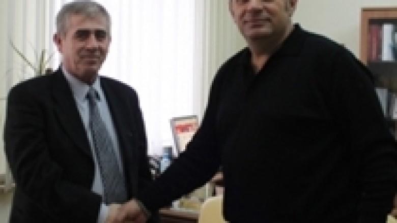 Turqia ta zgjerojë prodhimin në Kosovë