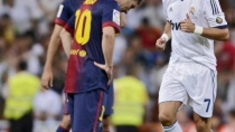 Messi ishte arrogant ndaj Ronaldos?
