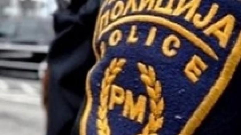 Maqedoni, arrestohen 18 persona për trafik me drogë (Video)