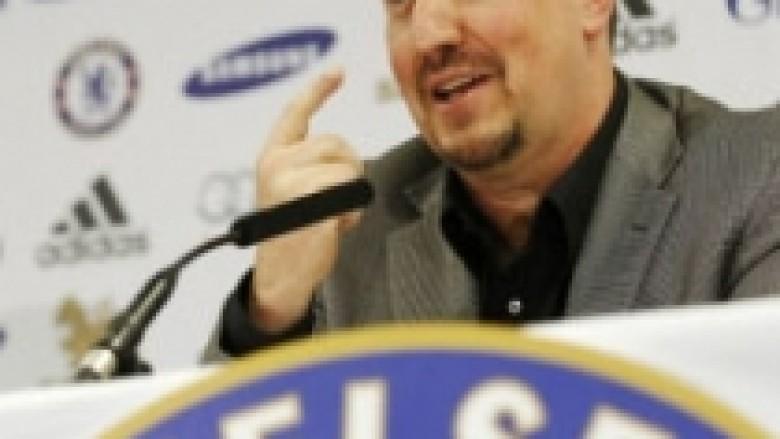 Benitez mendon si klubi për Lampardin