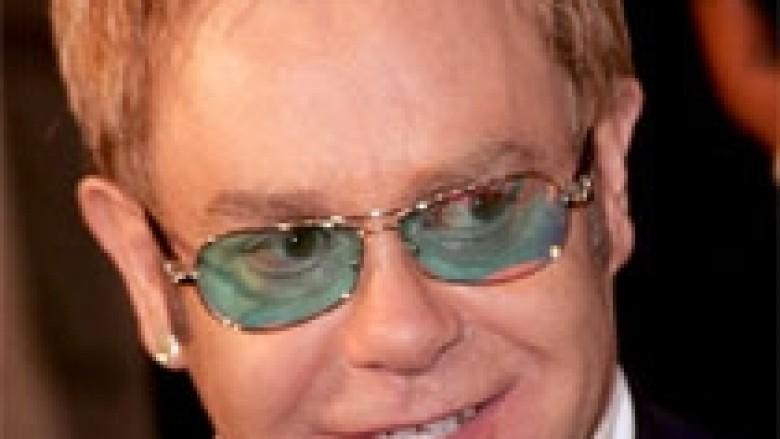 Elton John baba për të dytën herë?