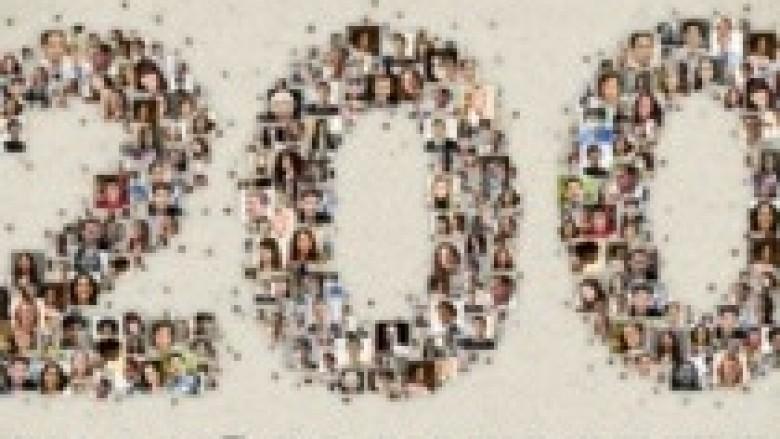 LinkedIn bën 200 milionë anëtarë