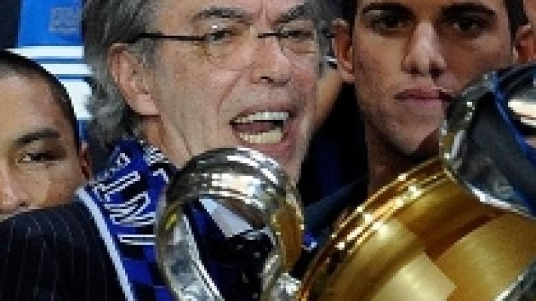 """""""Na pëlqen oferta e Galatas, gjithçka është në dorën e Sneijderit"""""""