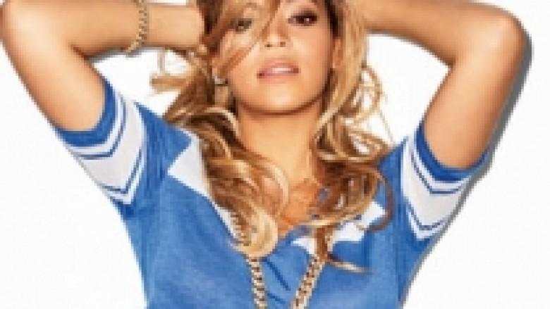 Seksi Beyonce lë në hije modelet (Foto)