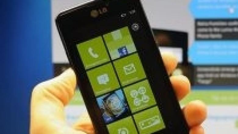 Edhe LG me modele në Windows Phone 8