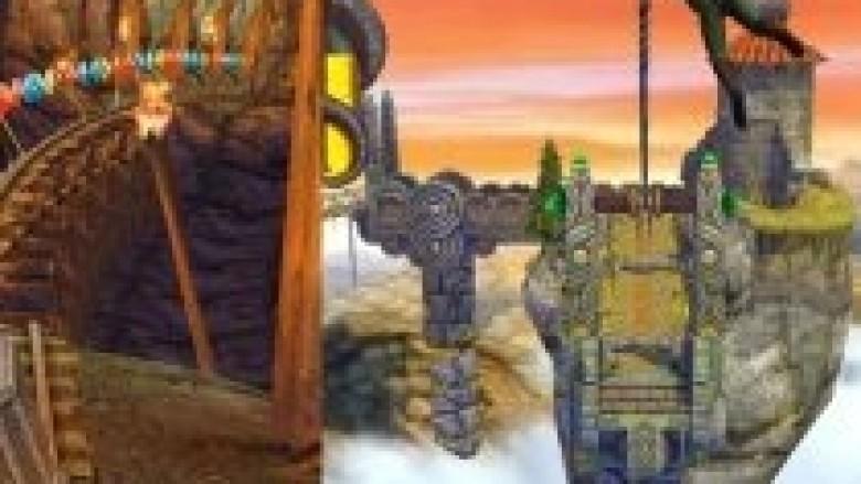 Temple Run 2 vjen në iPhone dhe iPad