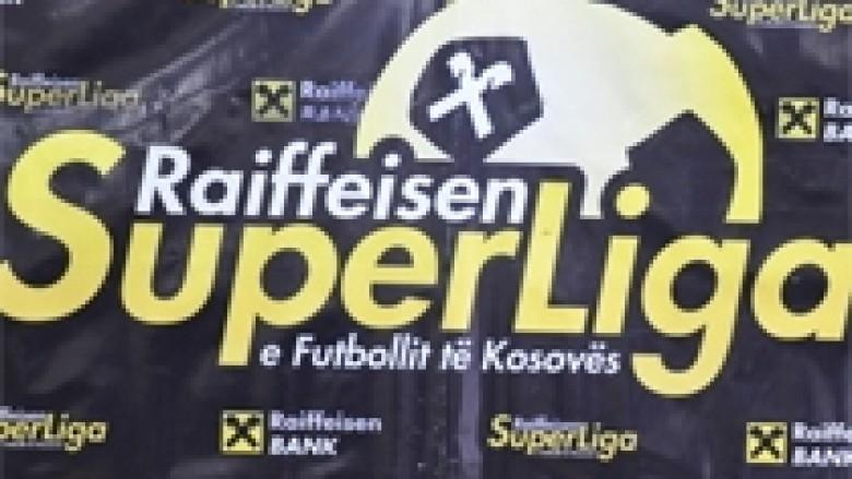 Përforcimet e ekipeve të Raiffeisen Superligës