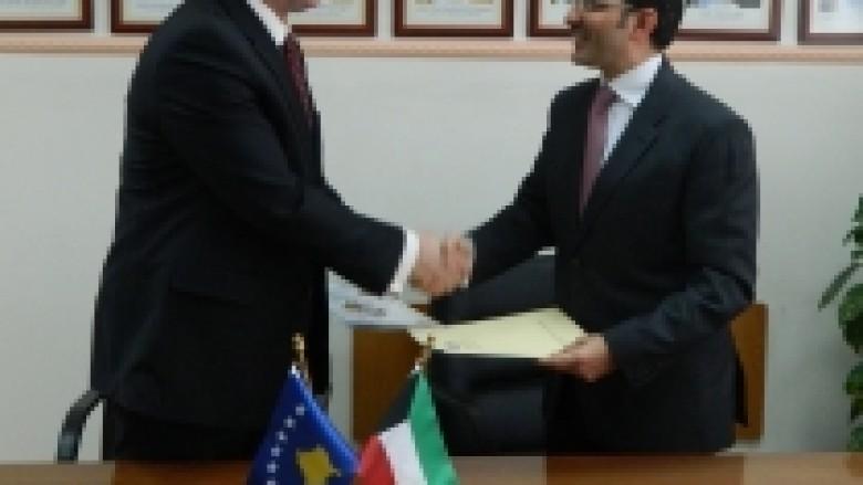Kosova vendos marrëdhëniet diplomatike me Kuvajtin