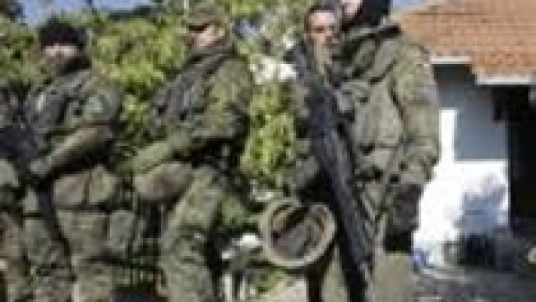 Serbia pozicionon forca shtesë në kufirin me Kosovën