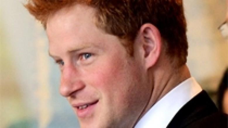 Princi Harry, beqari më i dëshiruar