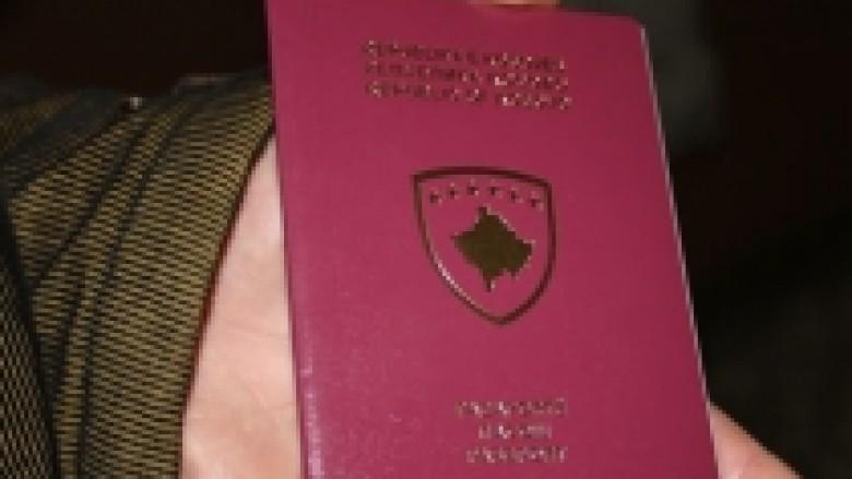 Tender i ri për pasaporta?