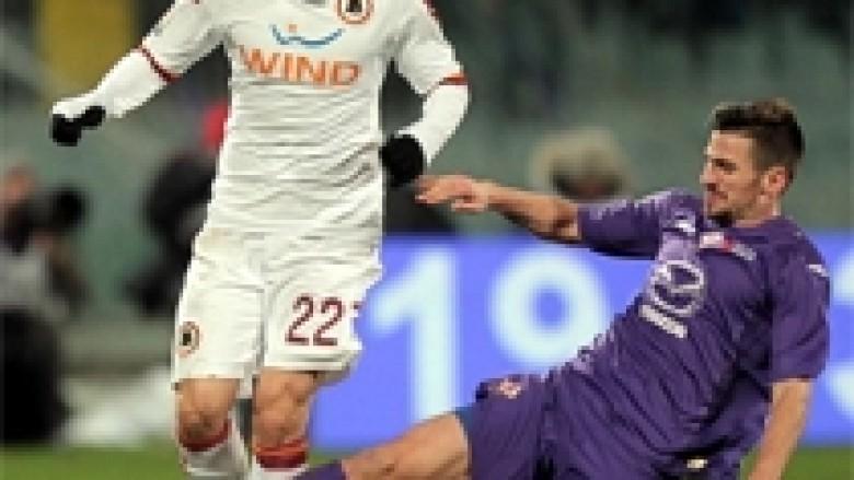 Coppa Italia, Roma sfidon Interin