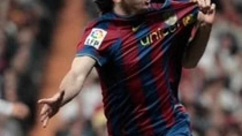 Messi: Vilanova më ndryshe se Guardiola